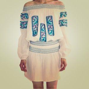 Kas New York Patricia Dress